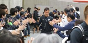 駒野選手2